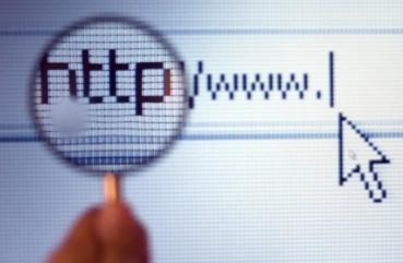 Registro de dominio, qué es un dominio