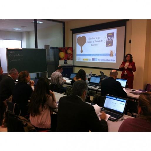 Curso Fidelizar a los Clientes con Medios Digitales