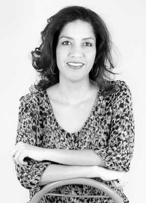 Ana Rosiris Diseñadora WEb