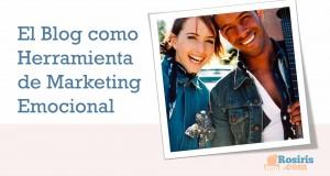 Emociona a tus clientes con tu blog