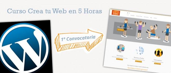 Curso Presencial de WordPress Cádiz, San Fernando