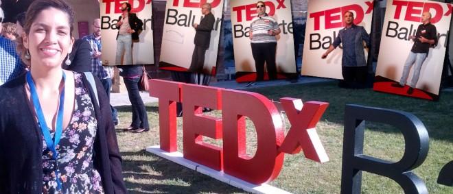 Tedx Baluarte Cádiz España Spain Mayo 2014