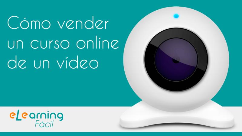 Como vender un curso de un vídeo usando Paypal