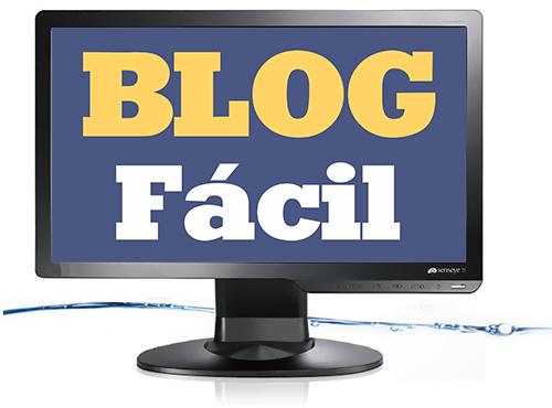 Curso Online Cómo crear tu Blog fácil con Blogger