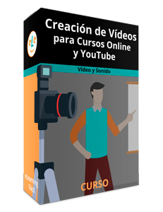 Curso Creación de videos
