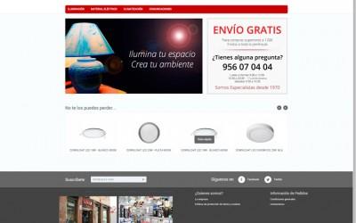 Diseño de tiendas online profesionales