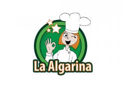 logotipo_LaAlgarina