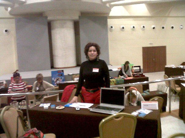 Encuentro Mercadeando 2011