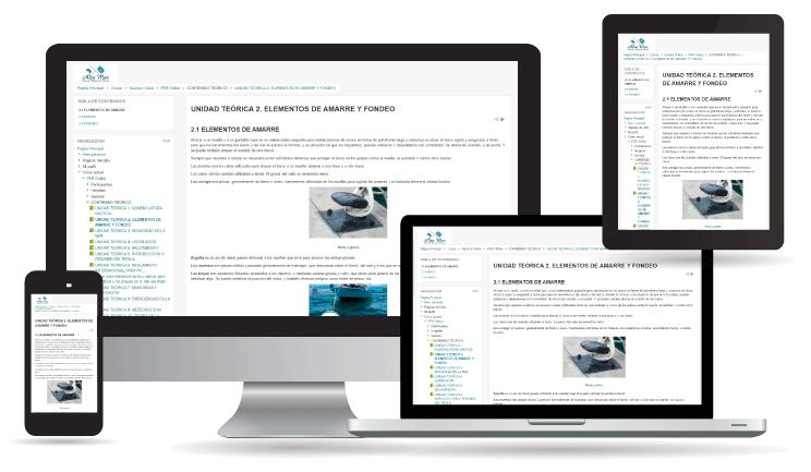Diseño de cursos online