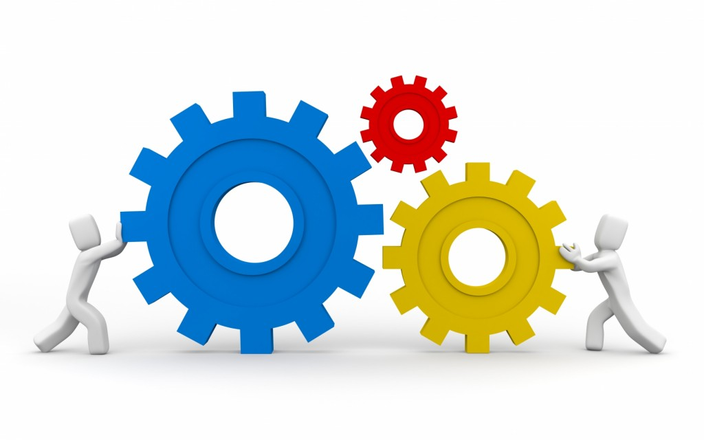 Dominio, hosting y web