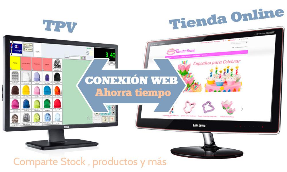 TPV conectado con tienda CS-Cart