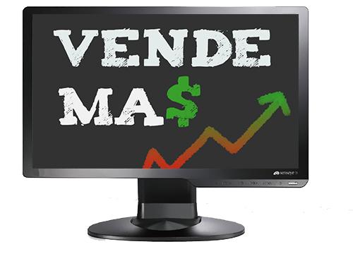 Curso Online Vender Más en Internet
